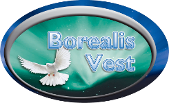 Borealis Vest - Repatriere decedati