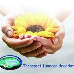 transport funerar decedati